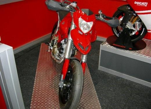 Ducati all'Intermot 2006 - Foto 28 di 37