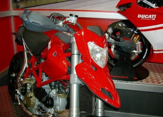 Ducati all'Intermot 2006 - Foto 26 di 37