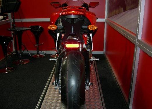 Ducati all'Intermot 2006 - Foto 13 di 37