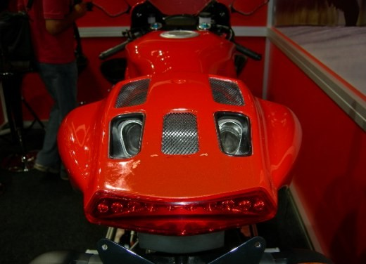 Ducati all'Intermot 2006 - Foto 14 di 37