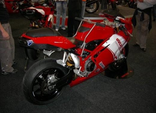 Ducati all'Intermot 2006 - Foto 15 di 37