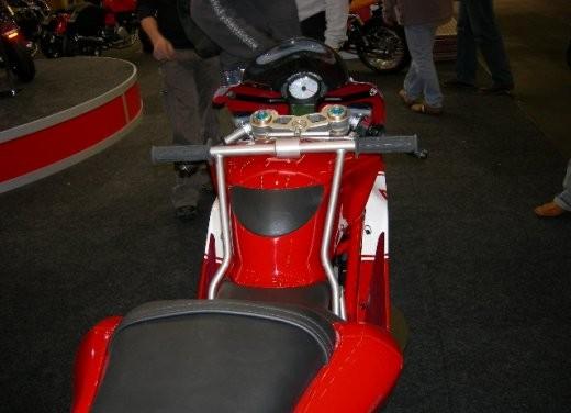 Ducati all'Intermot 2006 - Foto 16 di 37