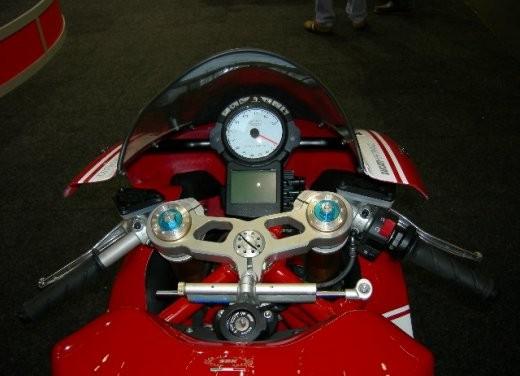 Ducati all'Intermot 2006 - Foto 17 di 37