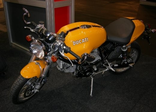 Ducati all'Intermot 2006 - Foto 18 di 37