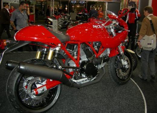 Ducati all'Intermot 2006 - Foto 19 di 37