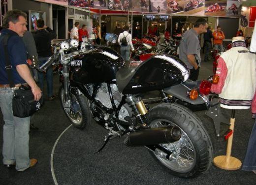 Ducati all'Intermot 2006 - Foto 20 di 37