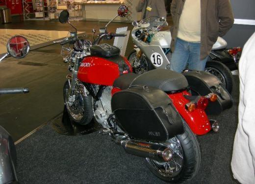 Ducati all'Intermot 2006 - Foto 21 di 37