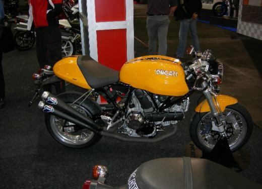 Ducati all'Intermot 2006 - Foto 22 di 37