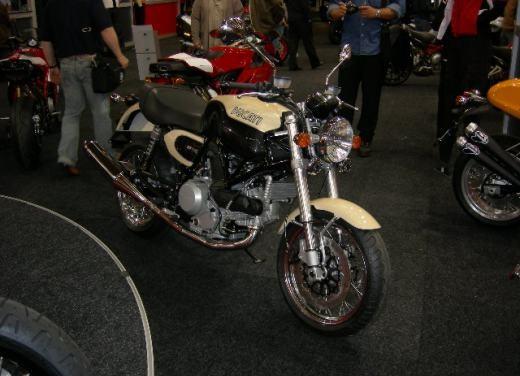 Ducati all'Intermot 2006 - Foto 23 di 37
