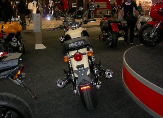 Ducati all'Intermot 2006 - Foto 24 di 37