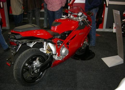 Ducati all'Intermot 2006 - Foto 25 di 37