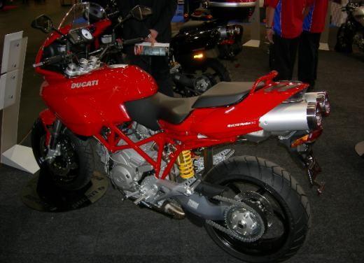 Ducati all'Intermot 2006 - Foto 29 di 37