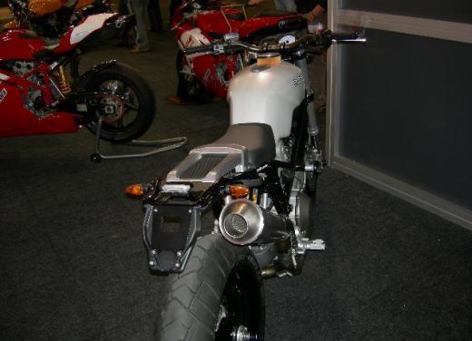 Ducati all'Intermot 2006 - Foto 31 di 37