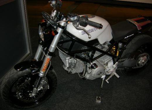 Ducati all'Intermot 2006 - Foto 32 di 37