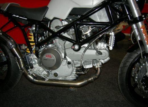 Ducati all'Intermot 2006 - Foto 34 di 37
