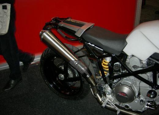 Ducati all'Intermot 2006 - Foto 35 di 37