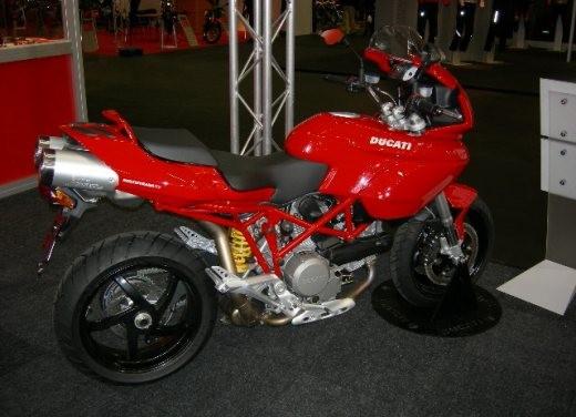 Ducati all'Intermot 2006 - Foto 5 di 37