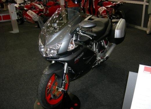Ducati all'Intermot 2006 - Foto 6 di 37