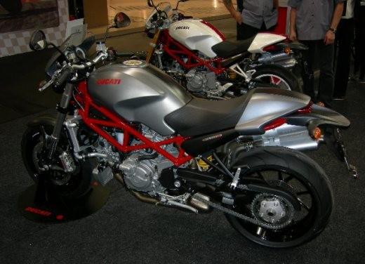 Ducati all'Intermot 2006 - Foto 7 di 37