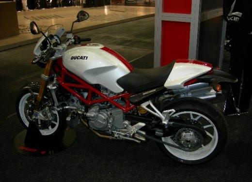 Ducati all'Intermot 2006 - Foto 8 di 37