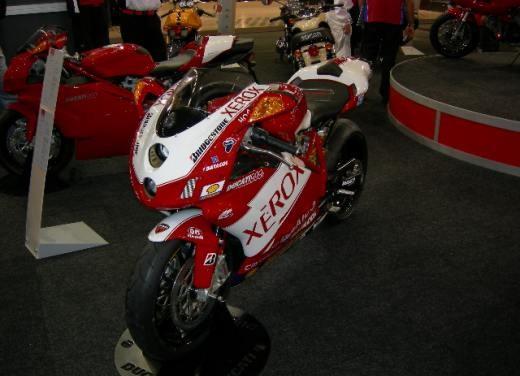 Ducati all'Intermot 2006 - Foto 10 di 37