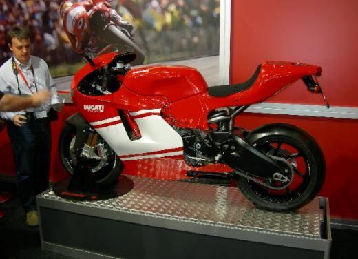 Ducati all'Intermot 2006 - Foto 11 di 37