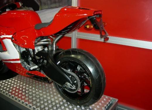 Ducati all'Intermot 2006 - Foto 12 di 37