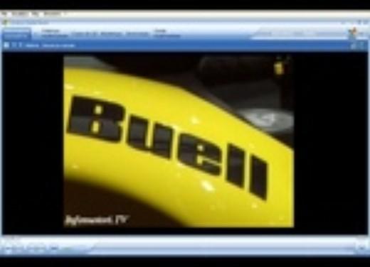 Buell all'Intermot 2006 - Foto 3 di 21