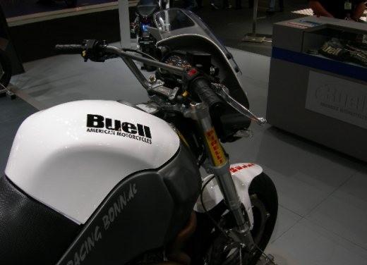 Buell all'Intermot 2006 - Foto 19 di 21