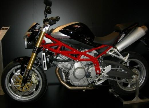 Moto Morini all'Intermot 2006 - Foto 5 di 16