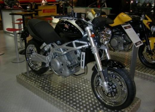 Moto Morini all'Intermot 2006 - Foto 6 di 16
