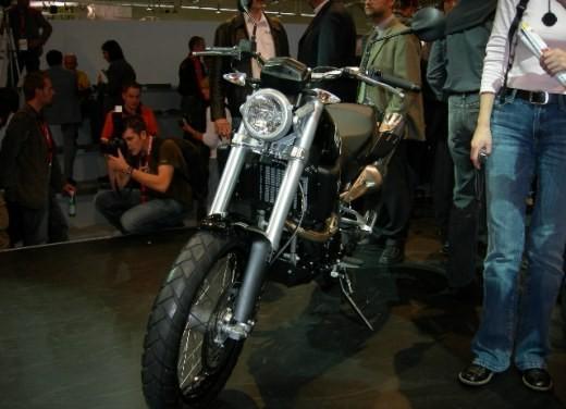 Moto Morini all'Intermot 2006 - Foto 8 di 16