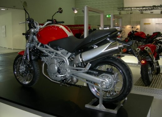 Moto Morini all'Intermot 2006 - Foto 10 di 16