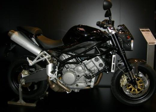 Moto Morini all'Intermot 2006 - Foto 12 di 16