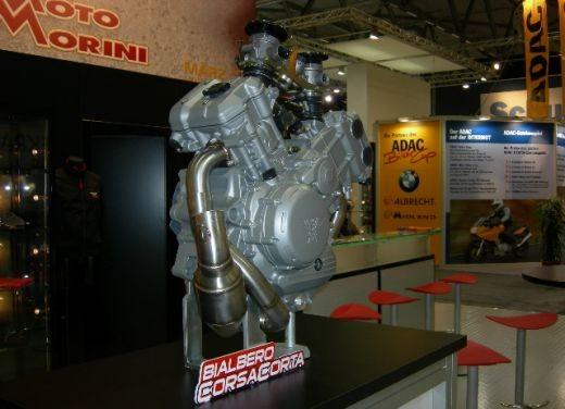 Moto Morini all'Intermot 2006 - Foto 15 di 16