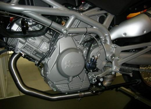 Moto Morini all'Intermot 2006 - Foto 14 di 16