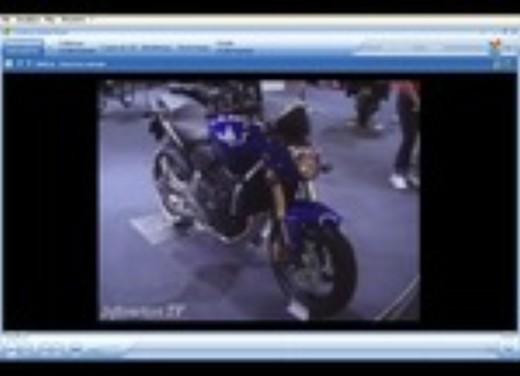 Honda all'Intermot 2006 - Foto 3 di 47