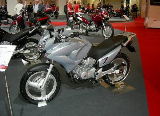 Honda all'Intermot 2006 - Foto 27 di 47