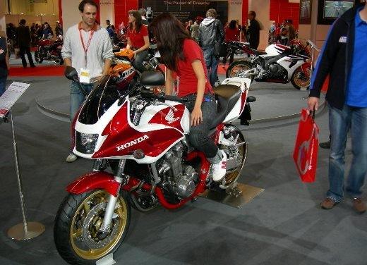 Honda all'Intermot 2006 - Foto 28 di 47