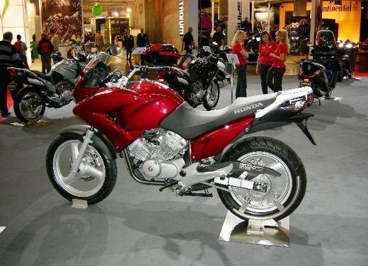 Honda all'Intermot 2006 - Foto 30 di 47