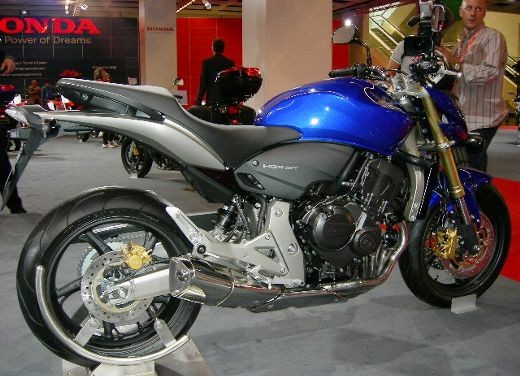 Honda all'Intermot 2006 - Foto 32 di 47