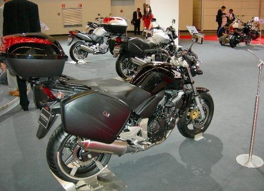 Honda all'Intermot 2006 - Foto 33 di 47