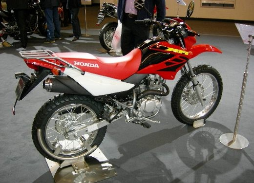 Honda all'Intermot 2006 - Foto 34 di 47