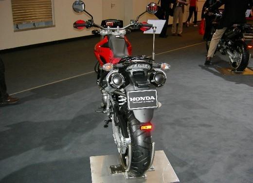 Honda all'Intermot 2006 - Foto 35 di 47