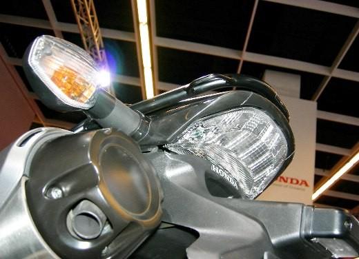 Honda all'Intermot 2006 - Foto 36 di 47