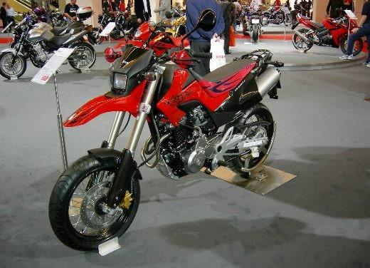 Honda all'Intermot 2006 - Foto 37 di 47