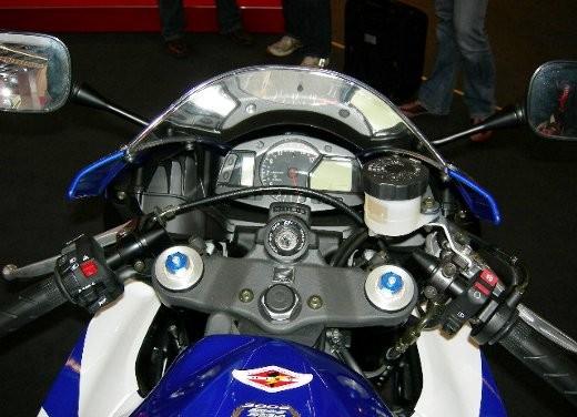 Honda all'Intermot 2006 - Foto 40 di 47