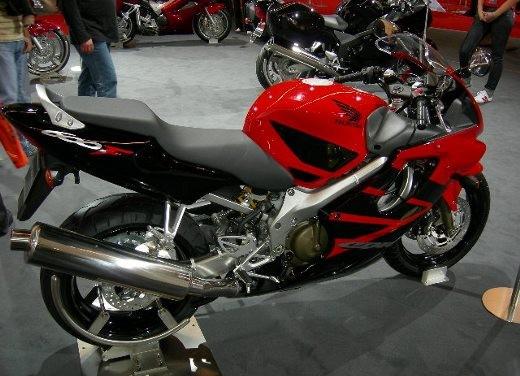 Honda all'Intermot 2006 - Foto 42 di 47