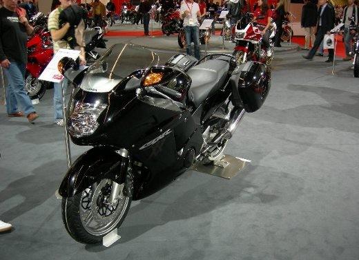Honda all'Intermot 2006 - Foto 43 di 47