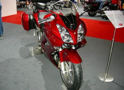 Honda all'Intermot 2006 - Foto 44 di 47